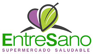 Logo Entresano Super Saludable Córdoba